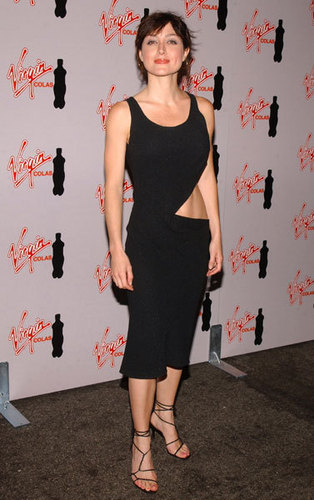 Sasha @ Virgin Cola at the Post MTV Movie Awards Party