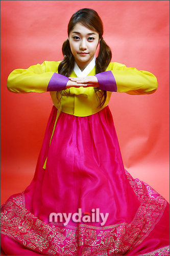 Sera - Happy Chuseok