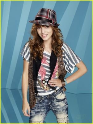 Shake It up Photoshoot Pics - shake-it-up photo