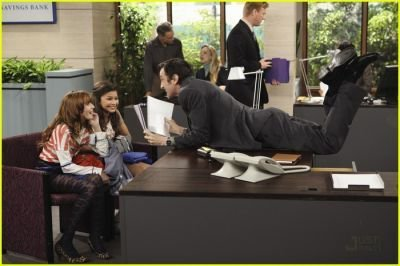 Shake it Up! Promo Stills - shake-it-up photo