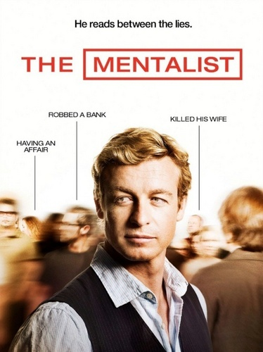 साइमन बेकर वॉलपेपर probably with a portrait and ऐनीमे titled Simon Baker