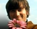 Smiling John