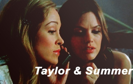 Summer and Taylor :)