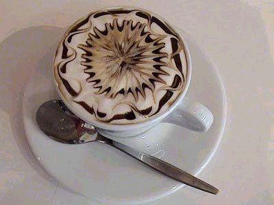 Sweet Coffees :)