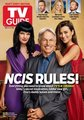 TV guide COVER!!