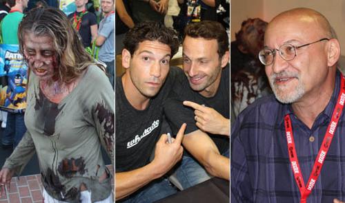 TWD-Comic Con