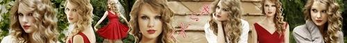Taylor mwepesi, teleka banner