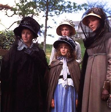 The Dashwood Sisters