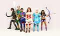 The Guild Cast [edited] - the-guild photo