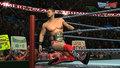 The Miz - RAW vs Smackdown 2011
