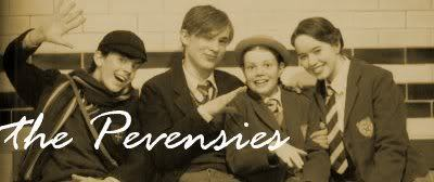 The Pevensies