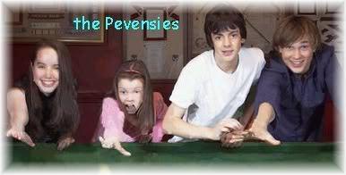 The Pevnsies