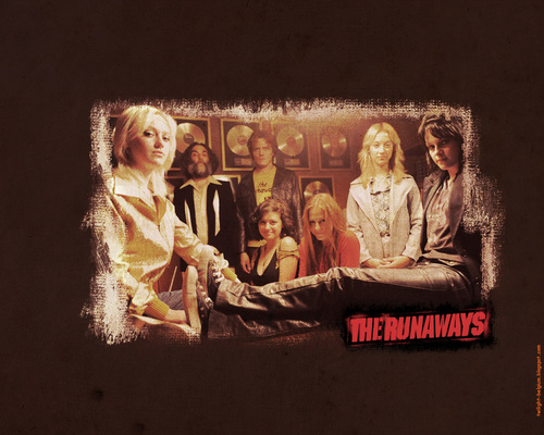 The Runaways Movie images The Runaways HD wallpaper and background photos