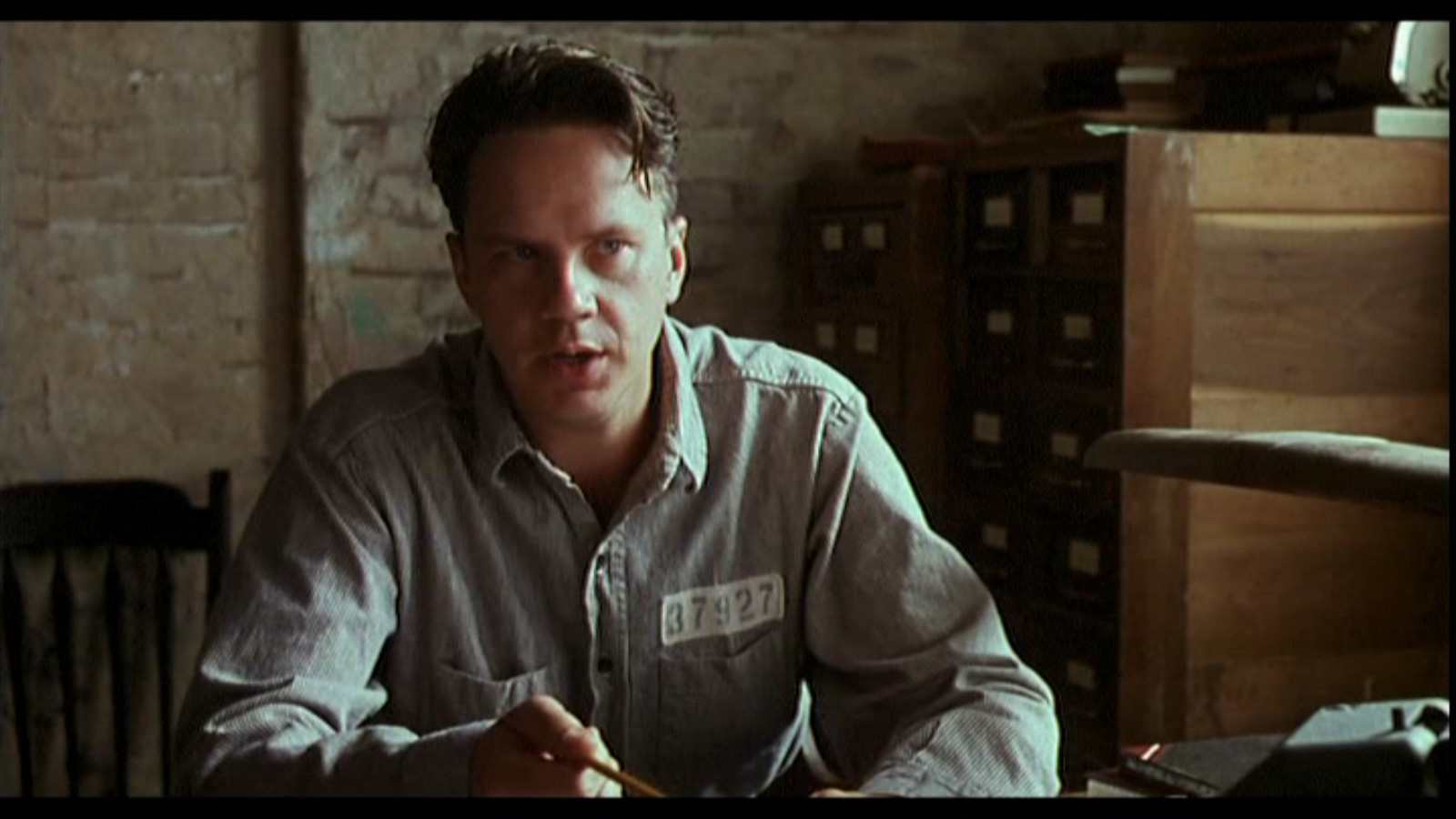 shawshank redemption It's been 21 years since andy dufresne crawled through a river of s--- and came out clean on the other side wednesday marked the anniversary of the theater debut of the shawshank redemption.