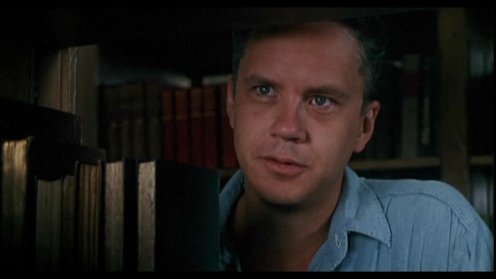 andy dufresne and hope Andy's sheer determination to maintain his own sense of self-worth and escape  keeps him from dying of frustration and anger in solitary confinement hope is an .