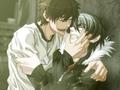 Keisuke and Akira