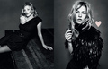 Topshop AutumnWinter 2010 - kate-moss photo