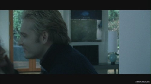 Twilight Deleted Scene - She's Brought Him To Life - elizabeth-reaser Screencap