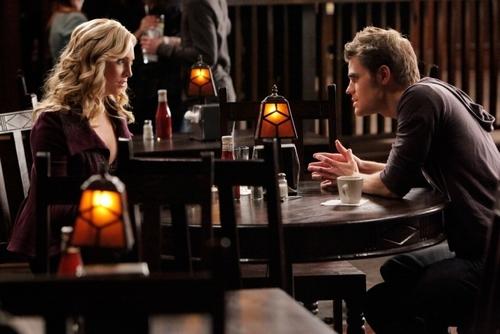 Vampire Diaries – Episode 2.09 – Katerina – Episode