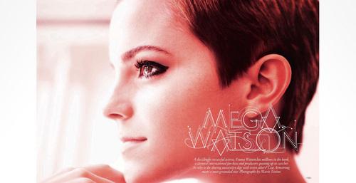 Vogue UK Scans