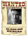 WANTED! - csi-miami fan art
