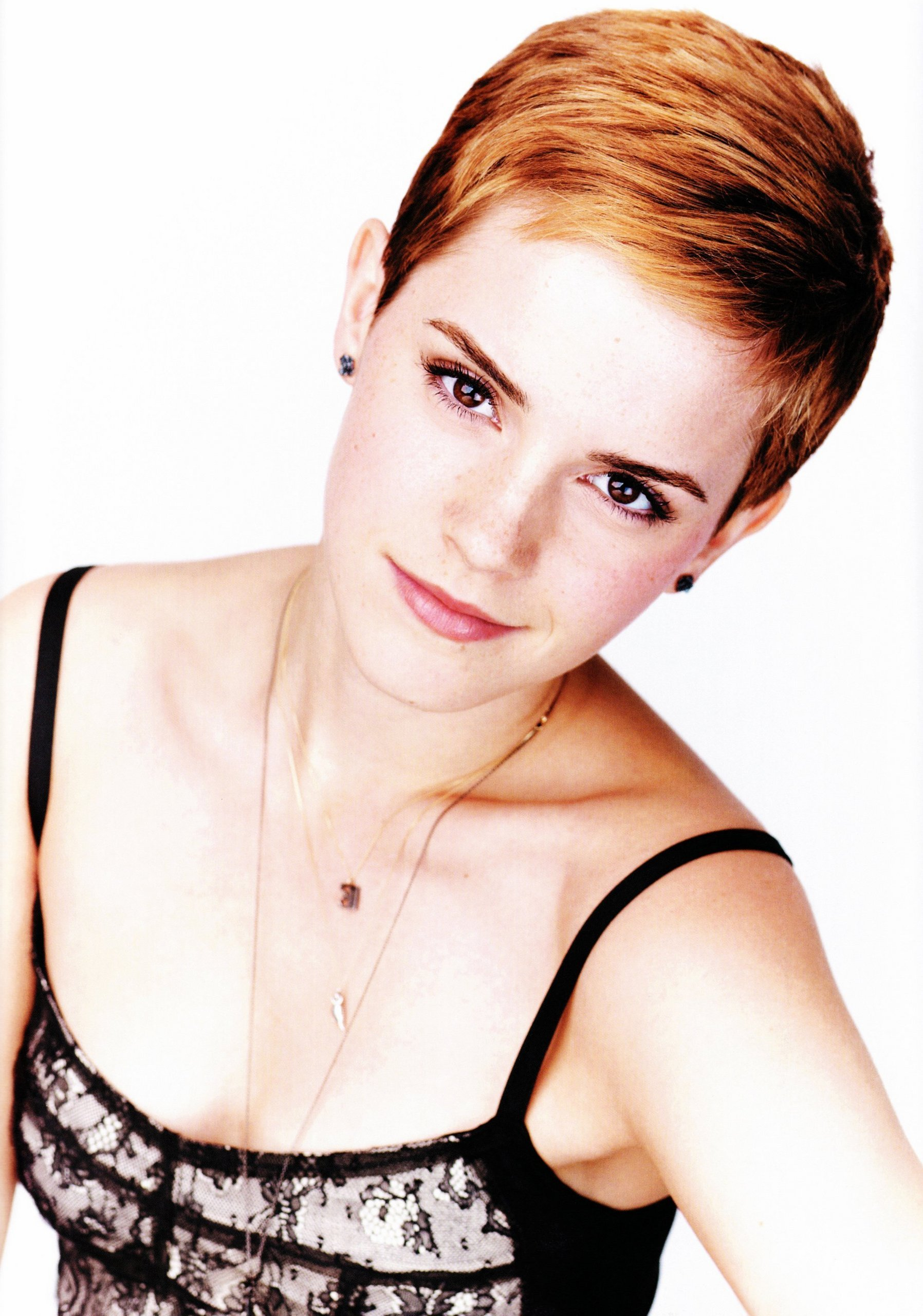Warner Bros Headshots Big Version Emma Watson Photo 16663261 Fanpop