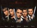 Westlife Bop Bop Baby - westlife wallpaper