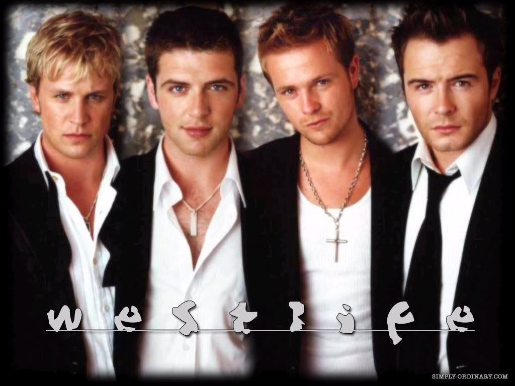 Westlife - Picture