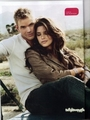 Women's Health Magazine Chile (Ashley & Kellan) - twilight-series photo