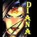 Wonder Woman 604 - wonder-woman icon