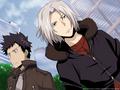 Yamamoto and Gokuera