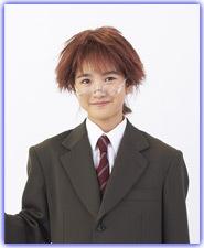 Yukina Kashiwa (Live Action Series' Negi Springfield)