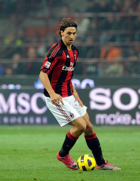 Z. Ibrahimovic (Milan - Juventus)