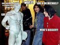 ahahah - michael-jackson photo