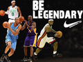 be legendary - rajon-rondo fan art