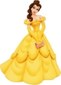 belle - princess-belle photo