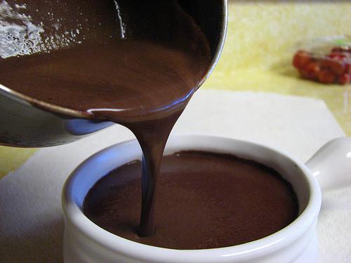 cokelat :)
