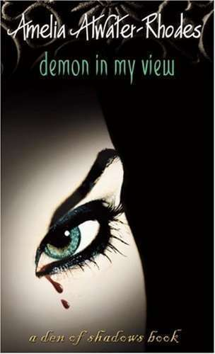 demon in my view book cover