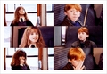 first meeting - harry-potter-movies photo