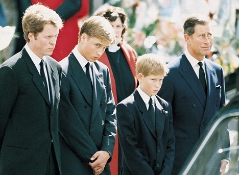 princess diana prince william and prince harry. Princess Diana, Prince Harry