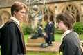 harry and cedric - harry-potter-movies photo