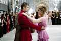 hermione and krum - harry-potter-movies photo