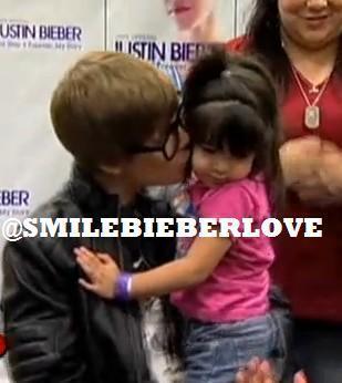 Justin Bieber wallpaper titled how sweet...:-).