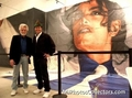 kent-twitchell Art RARE!Reis7100 - michael-jackson photo