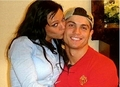 kiss ronaldo
