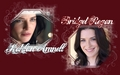legend of the seeker wallpaper - bridget-regan wallpaper
