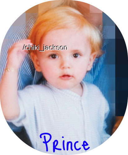 the jackson children fondo de pantalla possibly containing a neonate entitled luv u