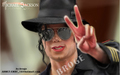 michael-jackson - michael jackson draw and paint wallpaper