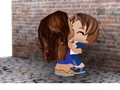 Mehr of my buddy poke picture of Liebe