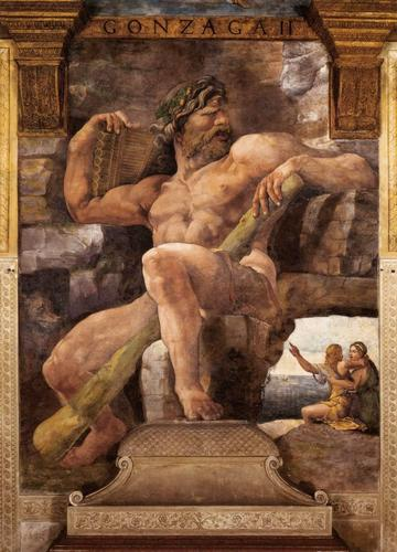 Polyphemus - greek-mythology Photo